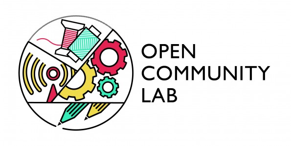 Open Community Lab logo